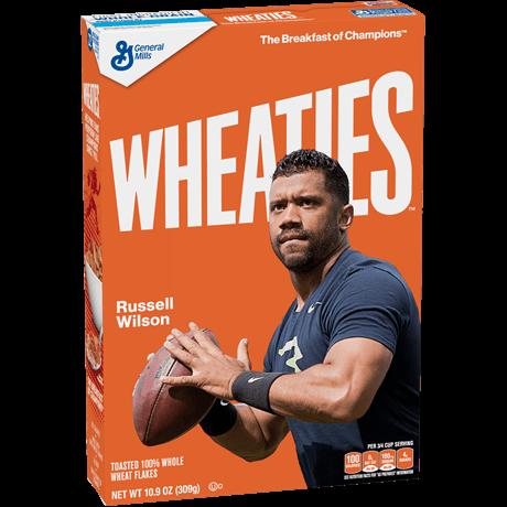 General Mills Wheaties Cereal